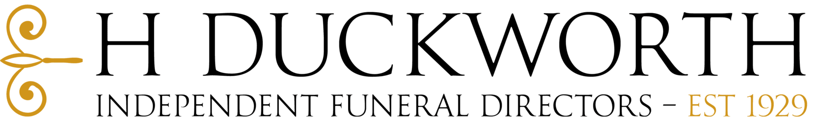 H Duckworth Funeral Directors